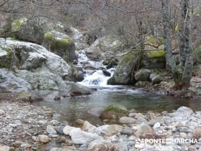 El Valle del Ambroz y la Judería de Hervás - Hervás PR-CC 36 La Chorrera;turismo de senderismo